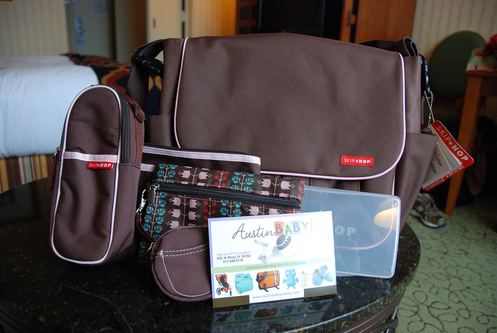 Diaper Bag & Accessories