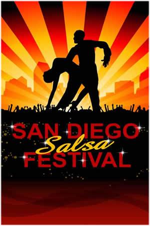 San Diego Salsa Festival