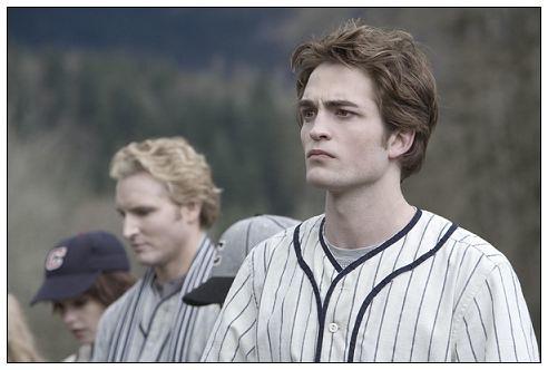 暮光之城-無懼的愛<Twilight>