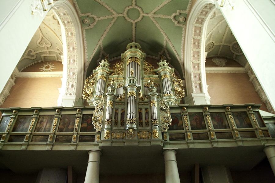 Kalisz / Franciszkan's Monastery