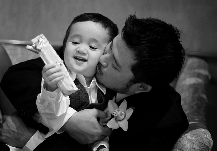 My Nephew & Me