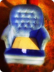 Not the Puffy Chair 2009