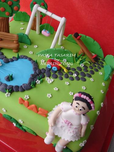 DSC08105-ENAZ'S PLAYGRAUND CAKE