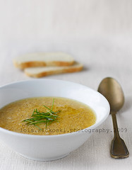 Orange Lentils Soup (lois slokoski) Tags: soup 1 getty lois lentils homemadefood slokoski