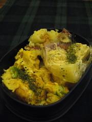お弁当(20090324)