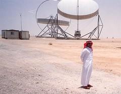 Saudi Arabia and Solar Energy