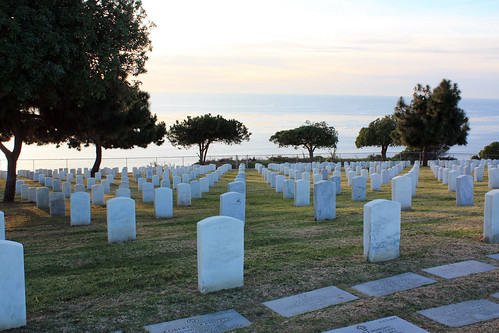 Ft. Rosecrans National Cemetary
