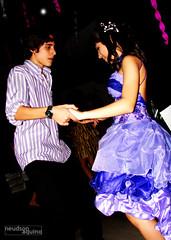 Just dance (Neudson Aquino) Tags: party dance dancing brother irmo caio festa dana msica