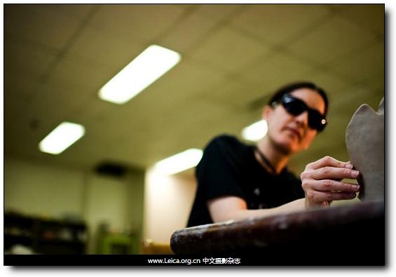 『PDN30新锐』女摄影师,Toni Greaves