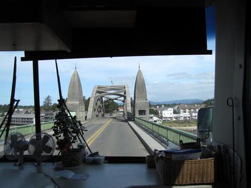 Drive to WA day 4-9