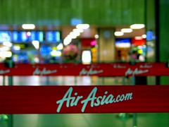 Thank You, Air Asia