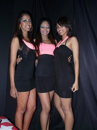 Sri lankan lesbians