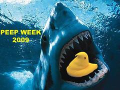 Peep Week 2009