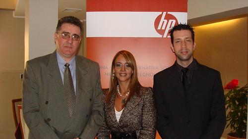 HP anuncia programa Preferred Partner