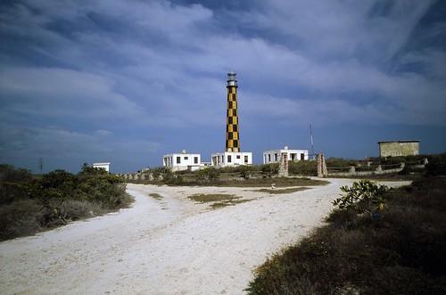 Lighthouse by Jorn Ake.
