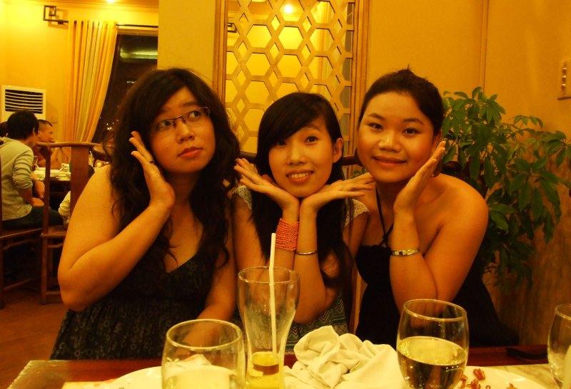 3 em điên