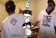 NEW HEAVY STUFF (...RISE.. 72 CREW) Tags: shirt t gangsters king seven rise kmr 72 masta heavystuff