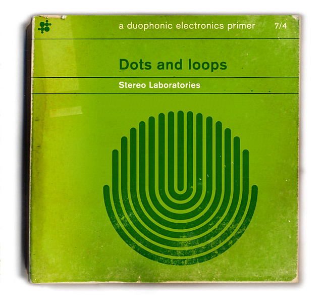 Stereolab: Dots and Loops