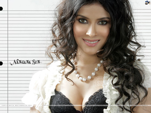 Nandana Sen Wallpaper
