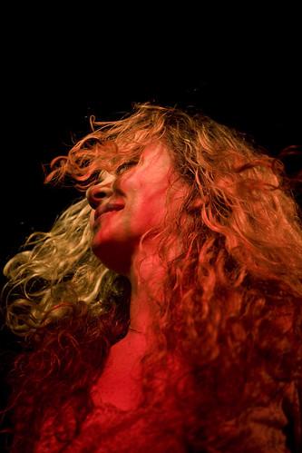 Dana Fuchs live