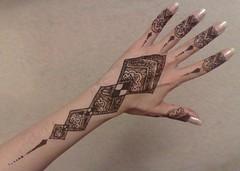 freehand henna (Accessoreyes) Tags: pakistan brown india art stain beautiful hands hand arms arm body finger gorgeous fingers makeup craft arabic pro bollywood arabian henna mehendi bodyart decorate mehndi glamorous mehandi hennapro