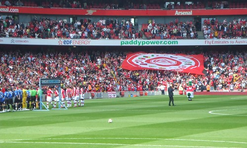 Arsenal Boro