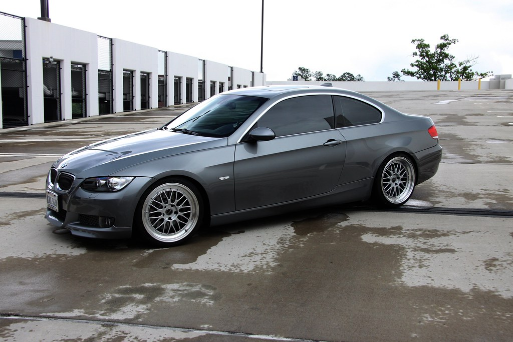 FS BMW I Coupe Virginia Beach - 2007 bmw 335i coupe