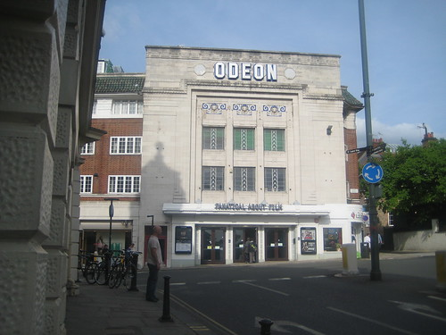 Richmond Odeon Cinema
