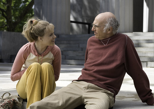 Whatever Works (Larry David&Evan Rachel Wood)