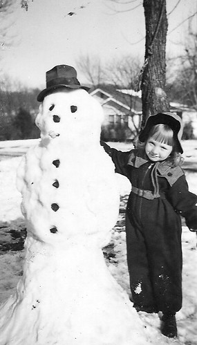 NO FEARS OF GLOBAL WARMING IN 1949