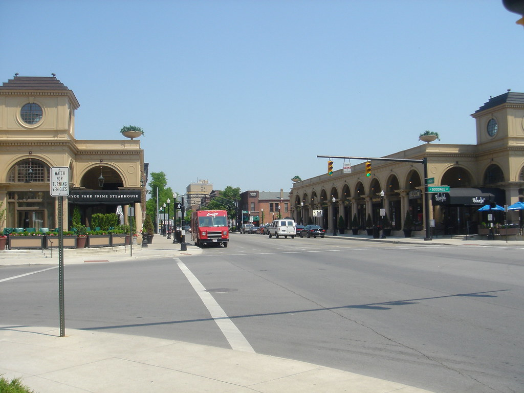 Columbus: The New Midwestern Star | Smart Cities Dive