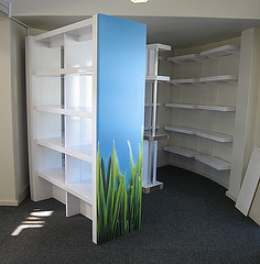Architects Book Shelving 1