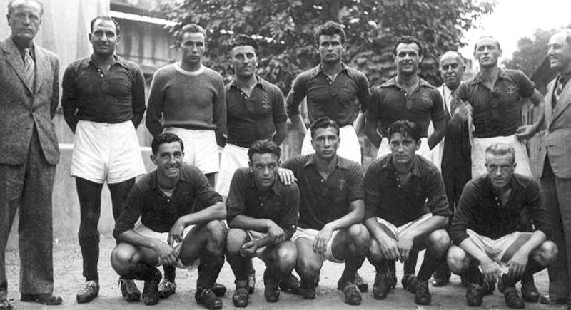 metz 1948-49