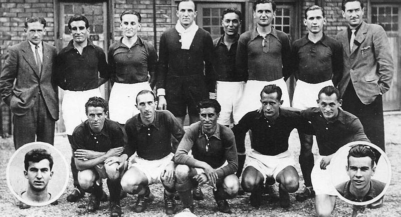 rouen 1946-47