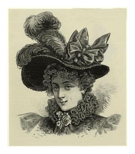 012- Sombrero duquesa 1895