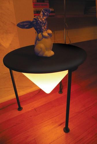 philippe starck lamps. Rare Philippe Starck lamp