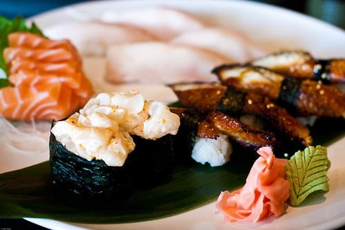 Sweet Sushi