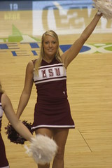 SECTournament_0002 (steings) Tags: basketball cheerleaders mississippistate