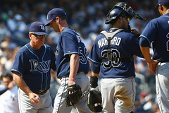 [THE HANGOVER] The One Where We Discuss The Demise Of Balfour, Longo's Opportunities And One Fake Twitter Account