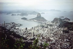 871114 Rio de Janeiro (rona.h) Tags: riodejaneiro 1987 cloudnine sugarloafmountain ronah statueofchrist vancouver27 bowman57