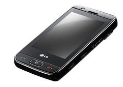 LG-GT505, GT500
