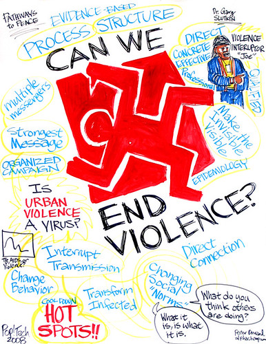 Gary Slutkin: Is it possible to end violence?