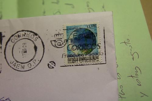 sello personalizado