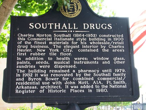 SouthHall Drugs