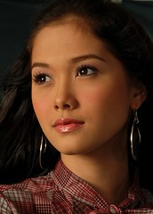 maja (jobarracuda) Tags: celebrity beauty actress pinay filipina artista catchlight starmagic filipinabeauty filipinaactress majasalvador filipinacelebrity pinaybeauty jobarracuda jojopensica billboardprincess majarossandres danceprincess