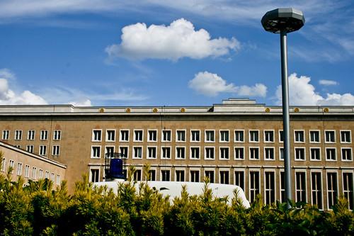 Tempelhof Squat