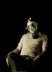 Thank you for somking (  - Sami Al Hojiri) Tags: al key mask smoke low estudio ahmad      almulhim