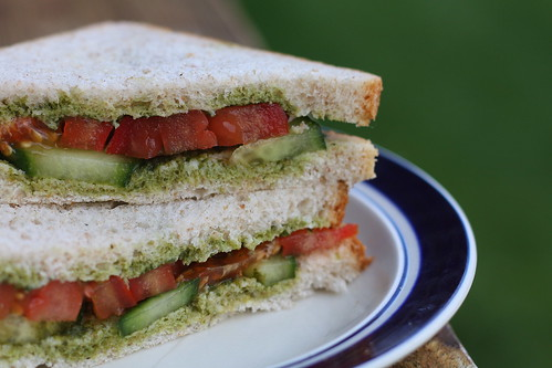 world's best sandwich
