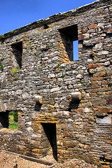 Lislaughtin Friary (Callanan Photo) Tags: kerry monastery oconnor friary friars 1629 1580 franciscans dissolution 1478 ballylongford lislaughtin lachtin