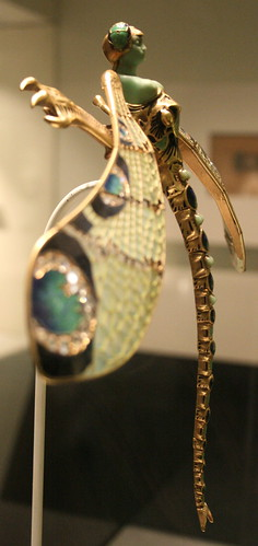 Rene Jules Lalique (1860-1945) Украшения. 90523